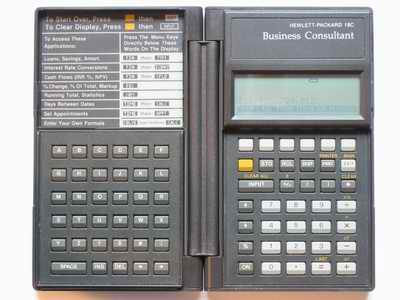 hp 18c Canon Printer Manuals Hewlett-Packard 8500 Printer Manual
